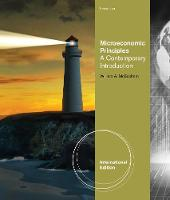 Microeconomic Principles: A Contemporary Introduction, International Edition (Paperback)