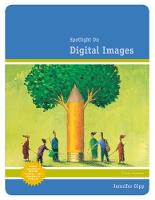 Spotlight on Digital Images (Paperback)