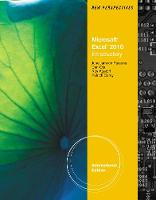 New Perspectives on Microsoft (R) Excel (R) 2010, Introductory International Edition (Paperback)