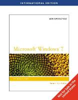 New Perspectives on Microsoft (R) Windows 7, Introductory International Edition (Paperback)