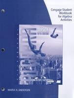 Cengage Student Workbook for Algebra Activities (Paperback)