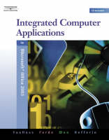 Integrated Computer Application: Modules 1-8 (Paperback)