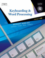 College Keyboarding: Lessons 1-60