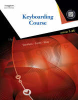 College Keyboarding: Lessons 1-25