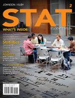 STAT2 (with Review Cards and CourseMate Printed Access Card)