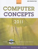 Computer Concepts, Brief - New Perspectives (Course Technology Paperback)
