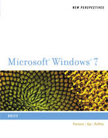 New Perspectives on Microsoft Windows 7, Brief (Paperback)
