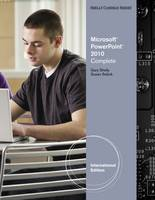 Microsoft Office PowerPoint 2010: Complete (Paperback)