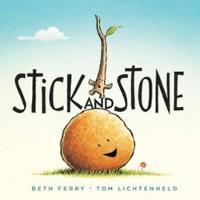 Stick and Stone (Hardback)