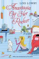 Anastasia Off Her Rocker: Bk 4