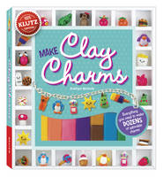 Clay Charms - Klutz