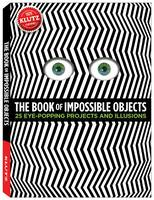 The Book of Impossible Objects - Klutz
