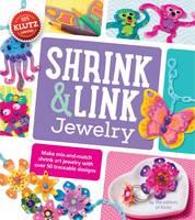 Shrink & Link Jewelry - Klutz