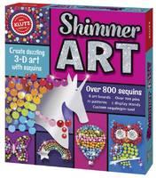 Shimmer Art - Klutz