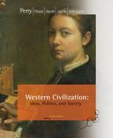 Western Civilization: Ideas, Politics, and Society, Comprehensive (Paperback)