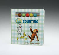 Curious Baby Counting (Board book)