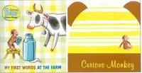 Curious Baby: My First Words at the Farm (Board book)