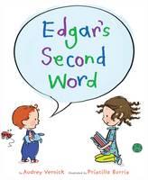 Edgar's Second Word (Hardback)