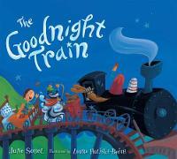 The Goodnight Train (Hardback)