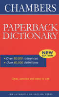 Paperback Dictionary (New Edition) (Paperback)