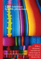 Chambers Latin American Spanish Phrasebook (Paperback)