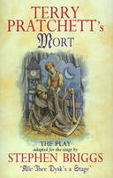 Mort - Playtext (Paperback)