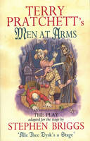 Men At Arms - Playtext (Paperback)