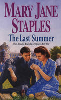 The Last Summer - The Adams Family (Paperback)