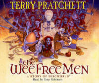 The Wee Free Men: (Discworld Novel 30) - Discworld Novels (CD-Audio)
