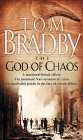 The God Of Chaos (Paperback)
