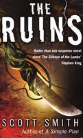 The Ruins (Paperback)