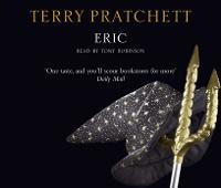 Eric: (Discworld Novel 9) - Discworld Novels (CD-Audio)