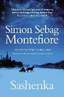 Sashenka - The Moscow Trilogy (Paperback)