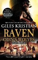 Raven 3: Odin's Wolves - Raven (Paperback)