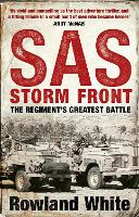 Storm Front (Paperback)