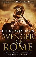 Avenger of Rome: (Gaius Valerius Verrens 3) - Gaius Valerius Verrens (Paperback)