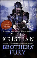 Brothers' Fury - The Bleeding Land (Paperback)