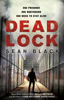 Deadlock - Ryan Lock (Paperback)