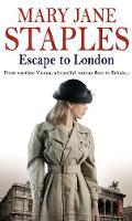 Escape To London (Paperback)