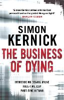 The Business of Dying - Dennis Milne (Paperback)