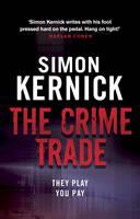 The Crime Trade: (Tina Boyd 1) - Tina Boyd (Paperback)