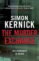 The Murder Exchange (Paperback)