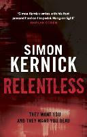Relentless: (Tina Boyd 2) - Tina Boyd (Paperback)