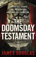 The Doomsday Testament (Paperback)