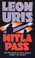 The Mitla Pass (Paperback)