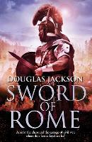 Sword of Rome: (Gaius Valerius Verrens 4) - Gaius Valerius Verrens (Paperback)