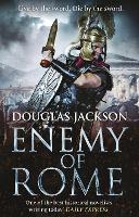 Enemy of Rome - Gaius Valerius Verrens 5 (Paperback)