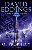 Pawn Of Prophecy: Book One Of The Belgariad - The Belgariad (TW) (Paperback)