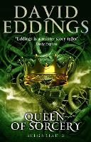 Queen Of Sorcery: Book Two Of The Belgariad - The Belgariad (TW) (Paperback)