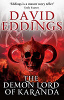 Demon Lord Of Karanda: (Malloreon 3) - The Malloreon (TW) (Paperback)